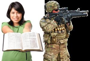 Church Military